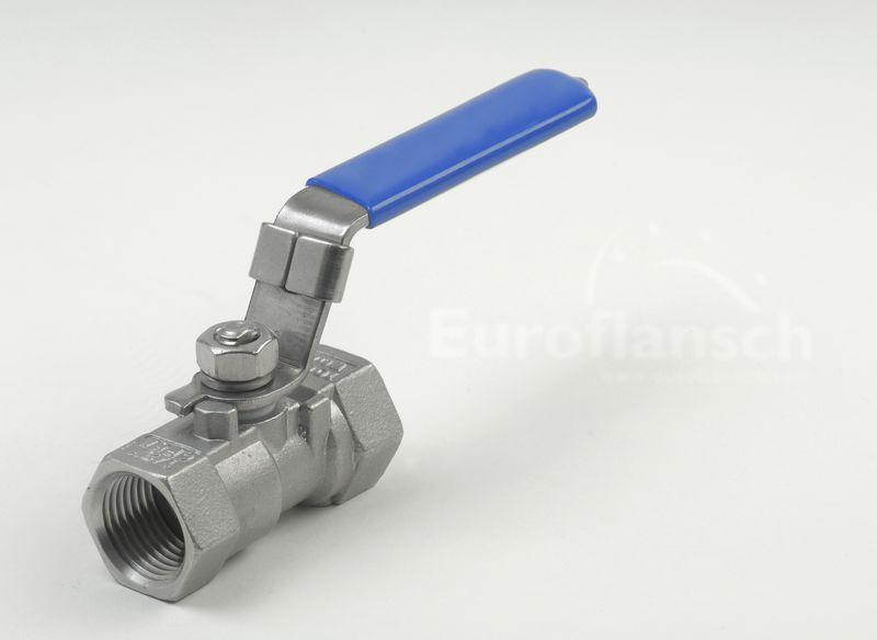 Euroflansch Produkte